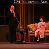 Photo Flash: CM Performing Arts Center Presents: ANNIE The Musical At The Noel S. Ruiz Theatre Photos
