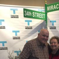 Photo Flash: MIRACLE ON 34TH STREET: THE MUSICAL Opens at TATC Photos
