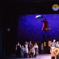 Photo Flash: First Look At Disney's MARY POPPINS JR. At Stages Theatre Company Photos