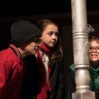 Photo Flash: First Look at A CHRISTMAS STORY at Sherman Playhouse Photo