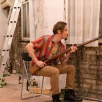Photo Flash: Akvavit Theatre's RISING TEMPERATURES Plays Four Performances Only Photo