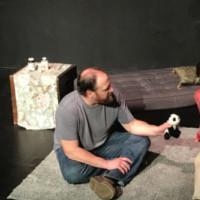 Photo Flash: The Soho Playhouse Presents The New York Premiere Of Kerry Kazmierowiczt Photo