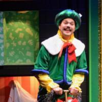 Photo Flash: Actors Theatre Presents THE SANTALAND DIARIES: A Snarky Holiday Favorite Back By Popular Demand
