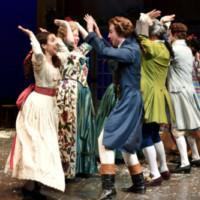 Photo Flash: Actors Theatre Presents Holiday Tradition Fifth Third Bank's A CHRISTMAS CAROL Photos