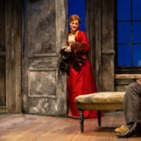 Photo Flash: First Look at A DOLL'S HOUSE, PART 2 At George Street Playhouse Photos