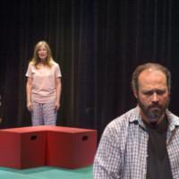 Photo Flash: First Look At THE BABY MONITOR At The Theater At The 14th Street Y