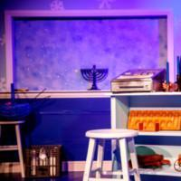 Photo Flash: First Look at THE ELVES AND THE SCHUMACHERS At Theatre NOVA Photos