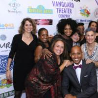 Photo Flash: Montclair Film, TEERICO By Lin Manuel Miranda, GrassROOTS Foundation And More Honored at Vanaguard Gala Photos