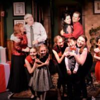 Photo Flash: First Look at THE 12 DAYS OF CHRISTMAS at The Fountain Hills Theater Photos