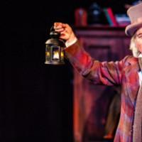 Photo Flash: First Look at Titan Theatre Company's A CHRISTMAS CAROL Photo