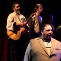 Photo Flash: First Look at FUTURITY At The Wilbury Theatre Group Photo