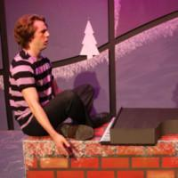 Photo Flash: First Look at A CHARLIE BROWN CHRISTMAS at Chance Theater Photos