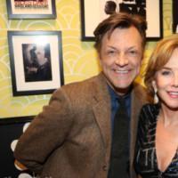 Photo Flash: Broadway at Birdland Presents Tom Wopat and Linda Purl Photo