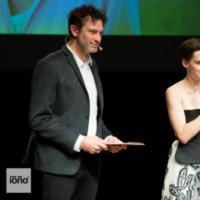 Photo Flash: Inside the Fabrique Du Cinema Awards 2018 Photo