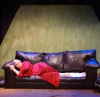 Photo Flash: First Look at Mad Horse Theatre's DEER Photos