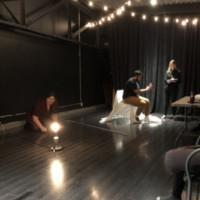 Photo Flash: RedWit Theatre Presents IN THE NEXT ROOM OR THE VIBRATOR PLAY Photo