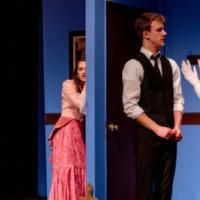 Photo Flash: Regional Premiere Of A GENTLEMAN'S GUIDE TO LOVE AND MURDER Opens Tomorr Photo