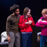 Photo Flash: First Look at The Gift Theatre's TEN 2019
