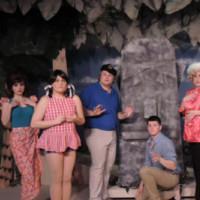 Photo Flash: First Look at Way Off-Broadway's GILLIGAN'S ISLAND Photo