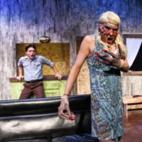 Photo Flash: First Look at Black Button Eyes Productions' EVIL DEAD THE MUSICAL Photo