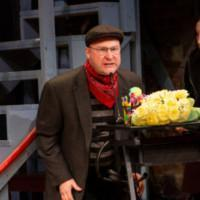Photo Flash: First Look at NOISES OFF at Two River Theater