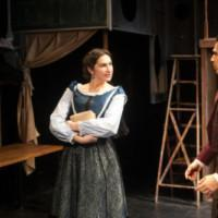 Photo Flash: Photo Flash: Strange Sun Theater's WICKEDEST WOMAN Photo