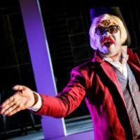 Photo Flash: First Look at AN OCTOROON At Actor's Express Photo