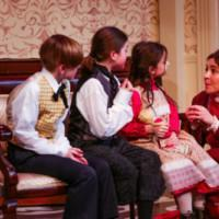 Photo Flash: First Look at A DOLL'S HOUSE At Tacoma Little Theatre Photos