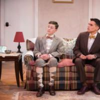 Photo Flash: First Look at Miners Alley Playhouse's LOST IN YONKERS Photos