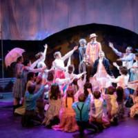 Photo Flash: Disney's MARY POPPINS, JR. Opens Tonight At EPAC Photos