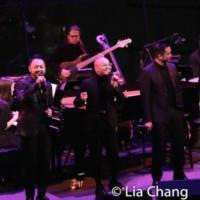 Photo Flash: Jose Llana Talks About The American Songbook Series And The UK Tour Of T Photo