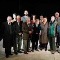 Photo Flash: Spitfire Veterans Meet Cast Of THE SHADOW FACTORY
