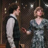 Photo Flash: First Look at THE MOUSETRAP At Metropolis Performing Arts Centre