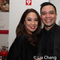 Photo Flash: THE KING AND I's Jose Llana Celebrates American Songbook Concert Photo