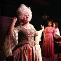 Photo Flash: Epic Theatre Company Presents THE REVOLUTIONISTS Photo
