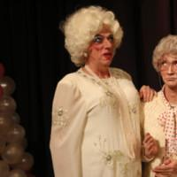 Photo Flash: Hell In A Handbag's THE GOLDEN GIRLS Presents The Lost Episodes - The Va Photo