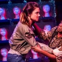 Photo Flash: First Look at the Celebration's Los Angeles Premiere of BORN TO WIN