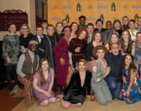 Photo Flash: Paramount Theatre Celebrates Another Big Hit At THE PRODUCERS Opening Ni Photo