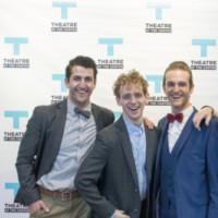 Photo Flash: MILLION DOLLAR QUARTET Opens At Theatre At The Center Photo