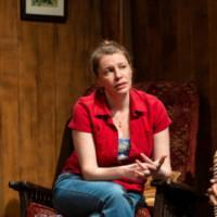 Photo Flash: First Look at THEO At Two River Theater