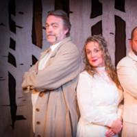 Photo Flash: First Look at A LITTLE NIGHT MUSIC At Tacoma Little Theatre Photos