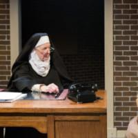 Photo Flash: First Look at The Gift Theatre's DOUBT: A PARABLE Photo