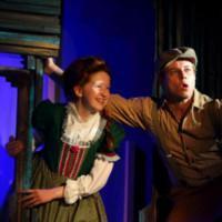 Photo Flash: TUCK EVERLASTING Premieres At Columbus Children's Theatre Photos