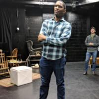 Photo Flash: In Rehearsal With MIRANDA FROM STORMVILLE