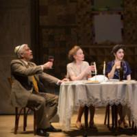 Photo Flash: First Look At THE IMMIGRANT At George Street Playhouse Photo