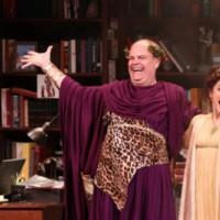 Photo Flash: First Look at Ken Ludwig's THE GODS OF COMEDY At McCarter