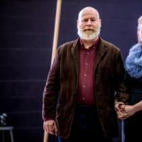 Photo Flash: In Rehearsal With Titan Theatre Company's HAMLET Photo