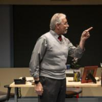 Photo Flash: Inside The New Play SHAREHOLDER VALUE Photo