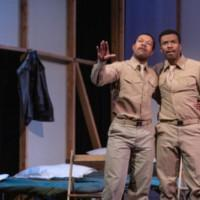 Photo Flash: African-American Shakespeare Company Presents BLACK EAGLES Photo