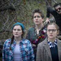 Photo Flash: Outcry Youth Theatre Performs World Premiere Of THE TIME MACHINE  Photo